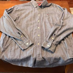 Tommy Hilfiger button down - size xl